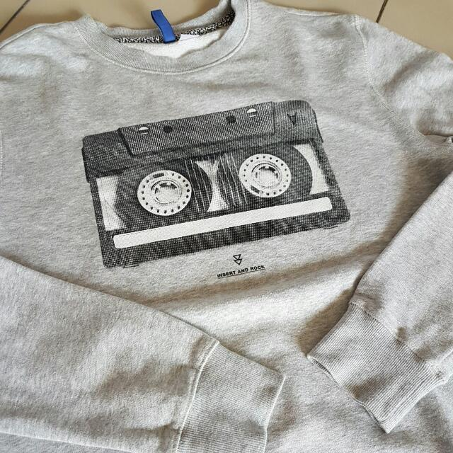 Sweater H&M Size M