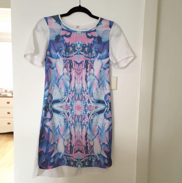 UK Designer Premonition Dress