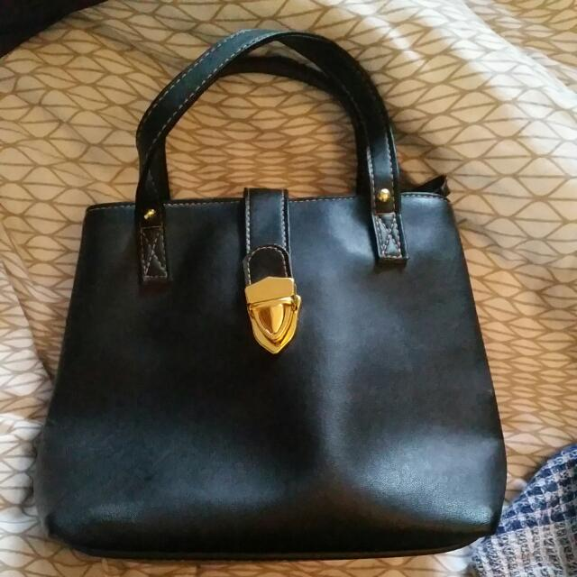 Very Petite Handbag Brand New Bought In Shanghai