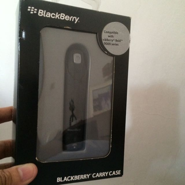 Wireless Headset Blackberry HS-655+ (ORI)