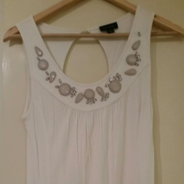 Witchery Top, Size Small