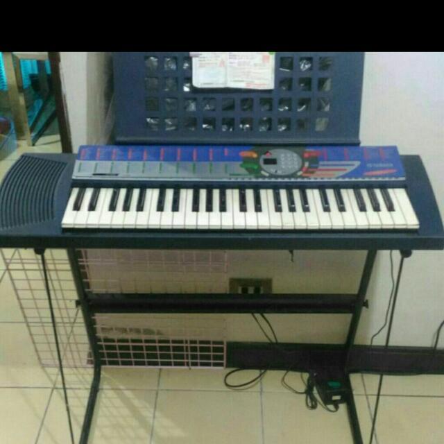 YAMAHA 電子琴