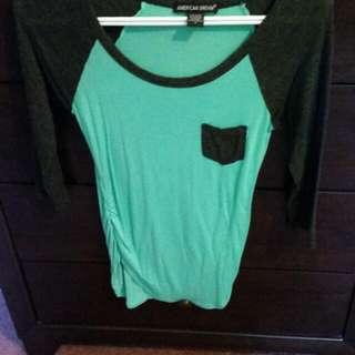 Shirts And Dress