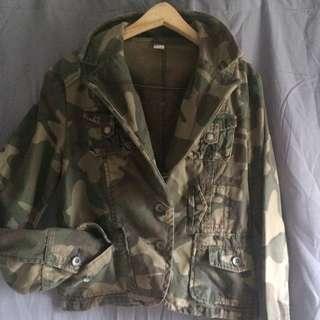 Jacket ~ NEW London ~