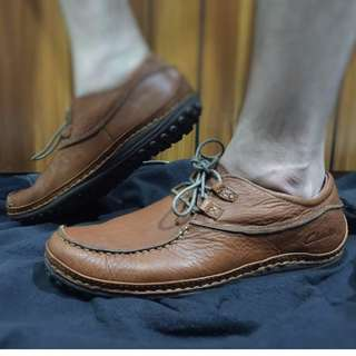 Loafers Clark Murah