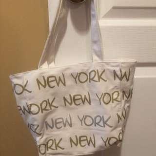 New York Purse/Bag