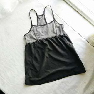 Joe Fresh Workout Top