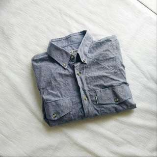 Big John Denim Shirt