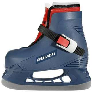 Brand New Bauer Lil Champ Skates (Skating Shoes For Toddlers/ Children)