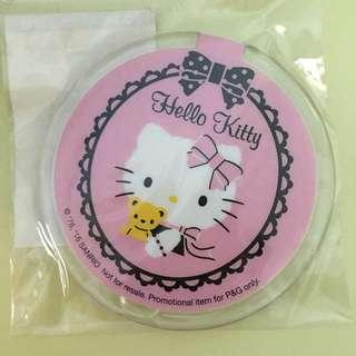 Hello Kitty 圓鏡