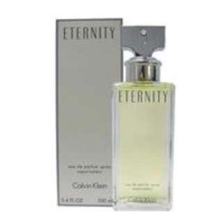 100ml Ck Eternity For Women Eau De Parfum / Edt / Perfume / Fragrance