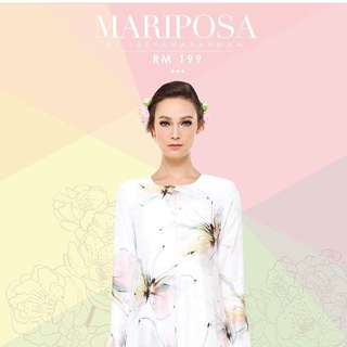 LRC Mariposa Dress