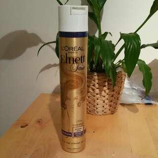 Loreal Elnet Satin Hairspray