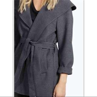 Boohoo warm jacket
