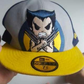 New Era 59 Fifty Tokidoki Cap Wolverine