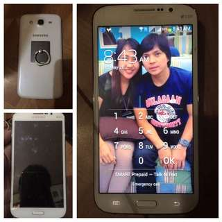 "Samsung Mega 5.8"" #jollibee"