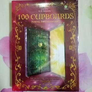 100 Cupboards - Portal Petualangan