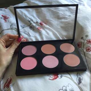 MAC Blush Complect Of 6