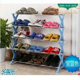 Rak Sepatu Susun 5