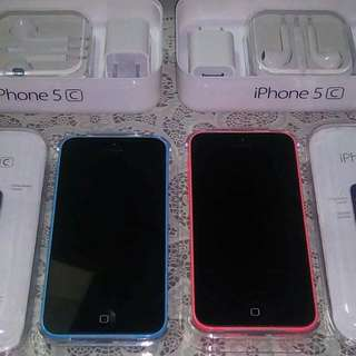 Iphone5c 16gb Gpp