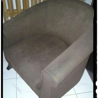Imported single couch