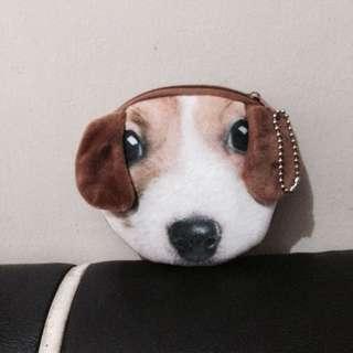 Doggy Coin Purse