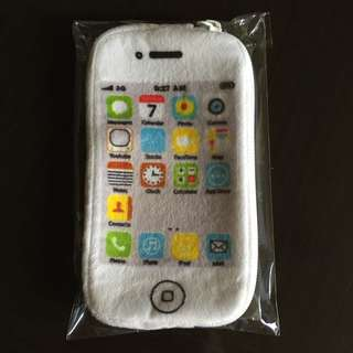 iPhone Designed Pouch