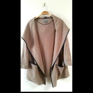 Sheike Coat