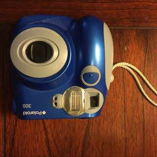 Second Hand Polaroid Camera