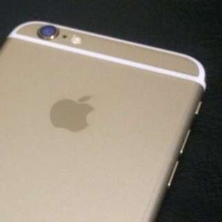 盒裝完整 iPhone 6 Plus 16g