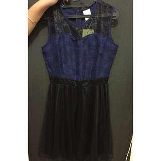 Dress By Mineola