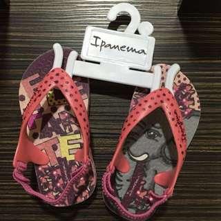 Ipanema Toddler Baby Sandals