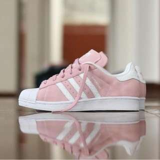 Adidas Superstar Blush Pink ORIGINAL!