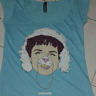 kaos distro OVAL RSCH