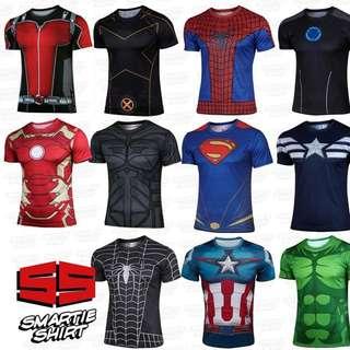 Smartieshirt Supershirt