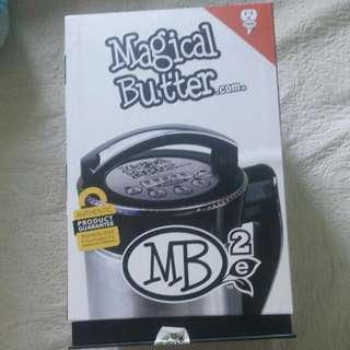 Magic Butter Machine (Google it)