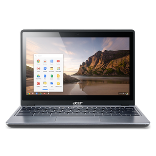 "Acer 11.6"" Chromebook Laptop 2GB Ram, 16GB Storage, Very thin and light (1.25kg)"
