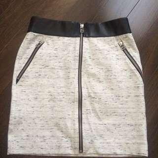 Wilfred Free Aritzia Skirt