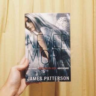 Nevermore (Maximum Ride Series) - James Patterson