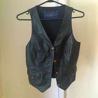 BootHeelTrading Company Vest
