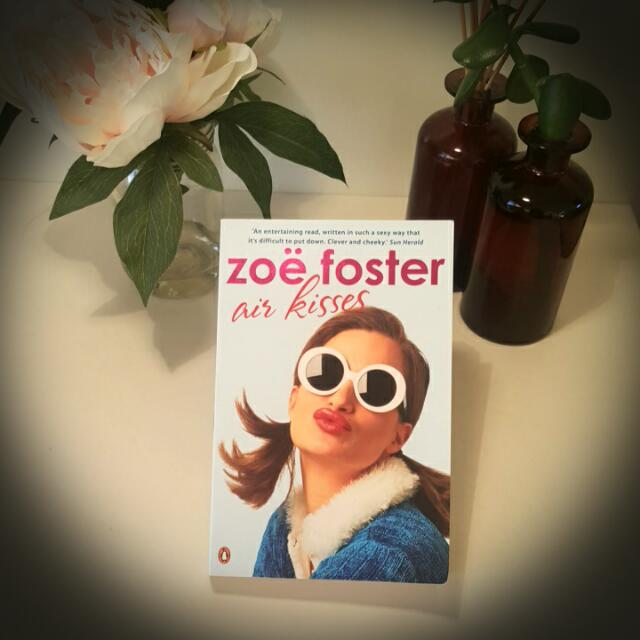Air Kisses - Zoë Foster