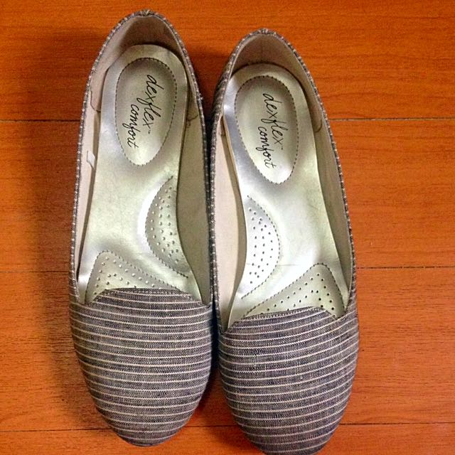 Authentic Dexflex Comfort From Payless