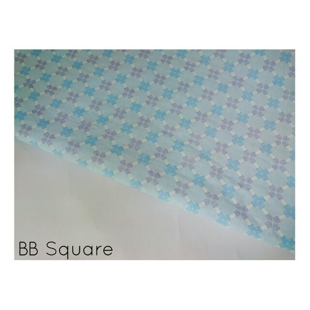 BB Square Hijab (jilbab segi 4)