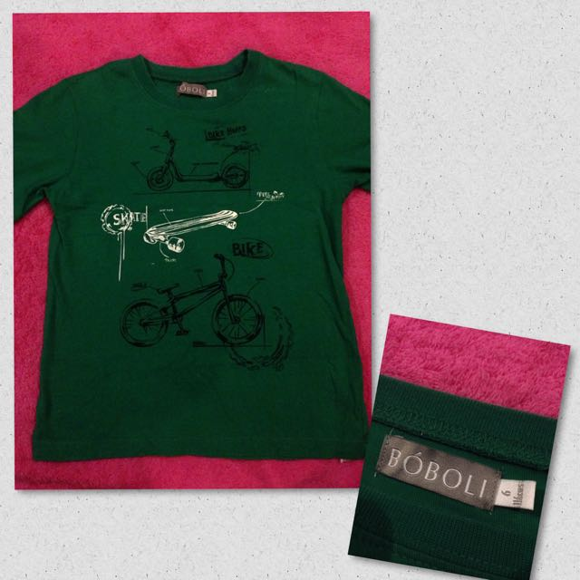 Bóboli Shirt For Kids