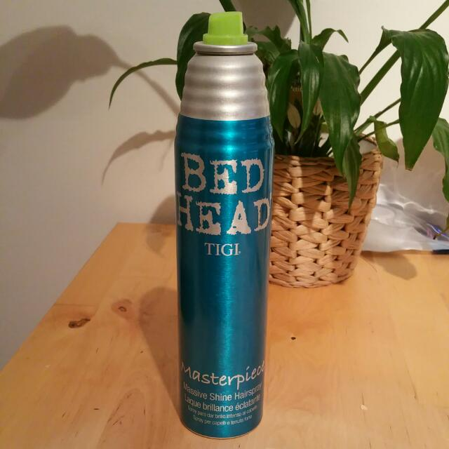 Bed Head Hairspray