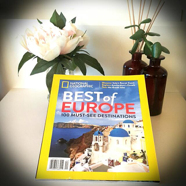 Best Of Europe 100 Must-see Destinations