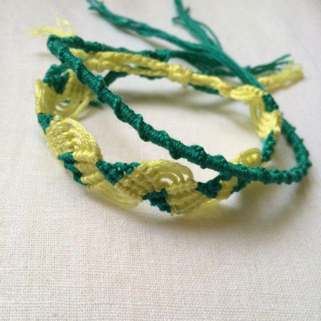 Bracelet Set WA-02