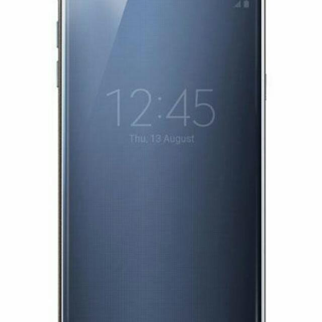 super popular bbfe3 171ad Brand New Samsung Galaxy Note 5 Clear View Cover