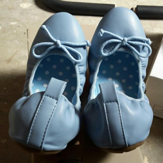Celine Doll Shoes Size 9