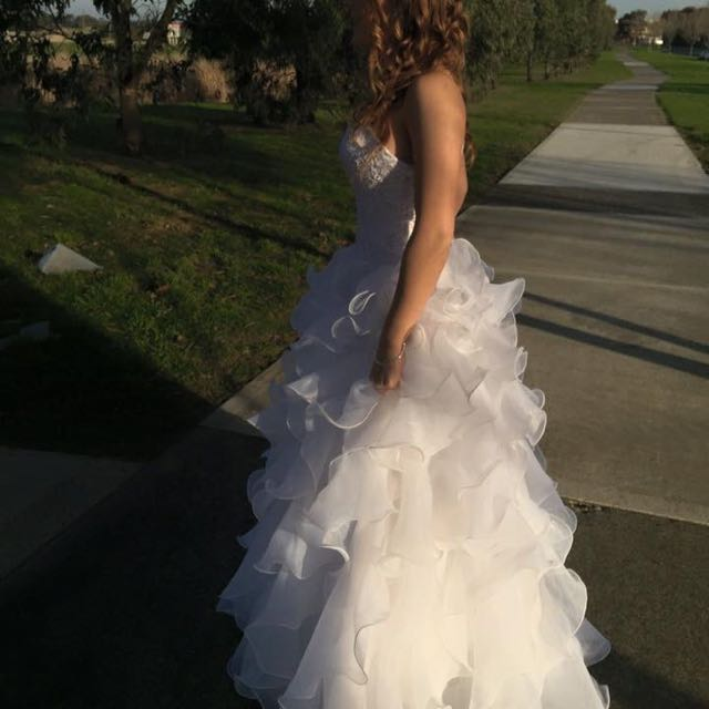 Debutante/Wedding/Formal Dress